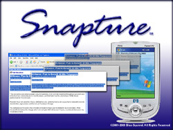 Snapture