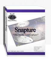 Snapture for Windows 2.0